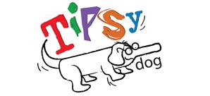 Tipsy-Dog